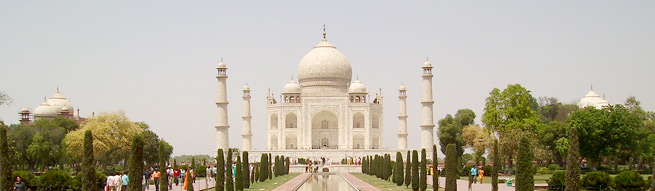 Agra Family Travel