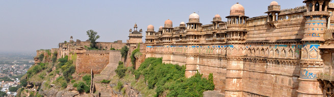 Gwalior Family Travel