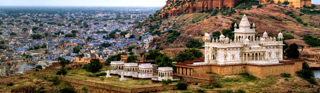Jodhpur Family Travel