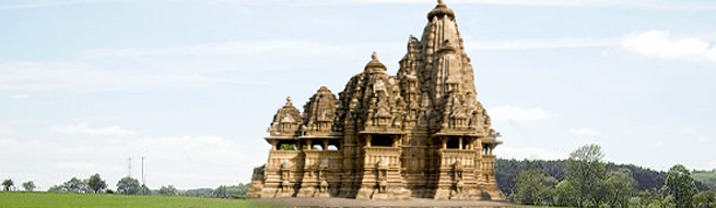Khajuraho Family Travel
