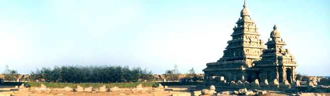 Mahabalipuram Family Travel