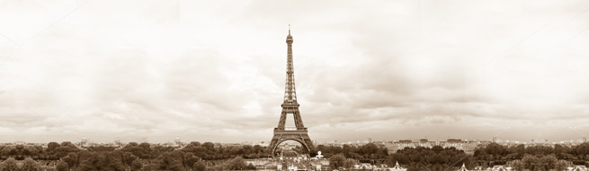 Paris Family Travel