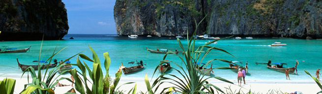Phuket Family Travel