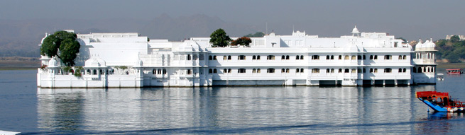 Udaipur Family Travel