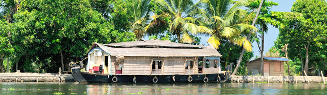 Kumarakom Family Travel