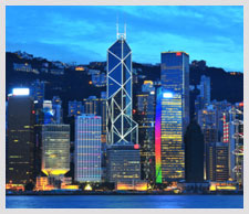 Hong Kong Business Travel | Expedia.co.in