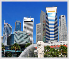 Singapore Business Travel | Expedia.co.in