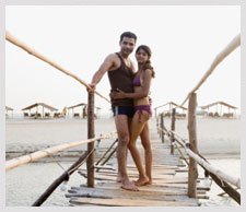 Goa Honeymoons | Expedia.co.in