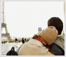 Paris Honeymoons | Expedia.co.in