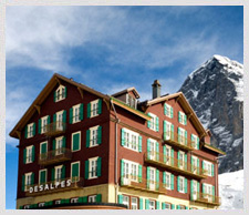 Switzerland Luxury Holidays | Expedia.co.in