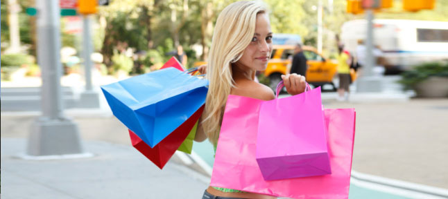 Shopping Holidays | Expedia India