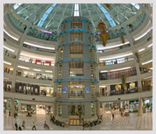Kuala Lumpur Shopping Holidays | Expedia.co.in