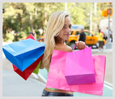 New York Shopping Holidays | Expedia.co.in