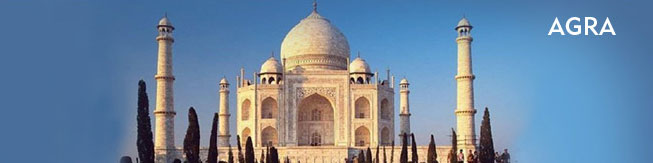 Weekend Trips to Agra