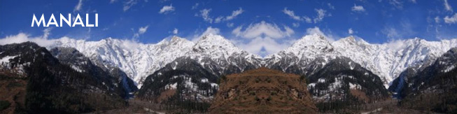 Weekend Trips to Manali