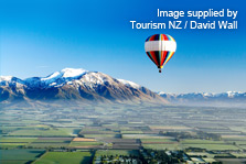 Christchurch Weekend Getaways