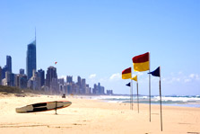 Gold Coast Weekend Getaways