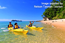 Nelson Weekend Getaways