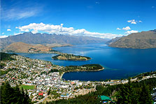 Queenstown Weekend Getaways