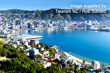 Wellington Weekend Getaways