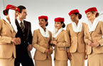 Fly Emirates from six UK airports