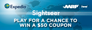 Sightseer Logo