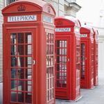 UK Phonebooth