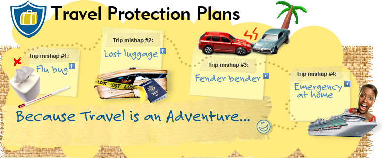 Travel Protection Plans Expedia Com
