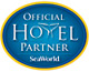 Official Hotel Partner SeaWorld