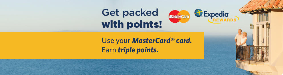 Expedia Rewards