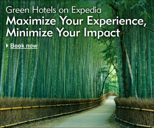 Green Hotels on Expedia