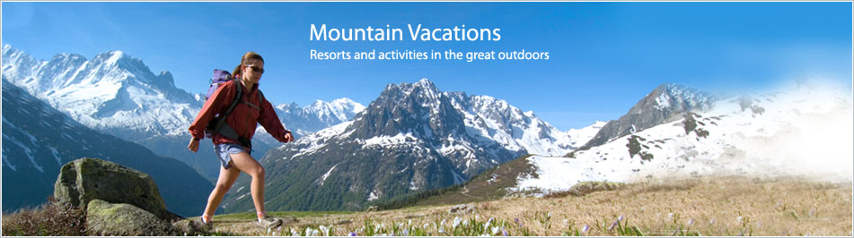 Expedia Mountain