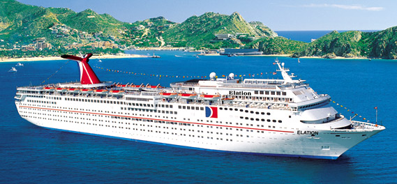 Pictures from Carnival Cruises