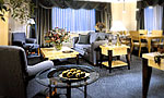 Where you're staying: Affinia 50 Hotel