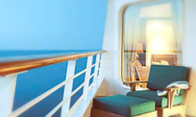 Image from Crystal Cruises