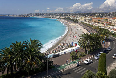 Nice & French Riviera