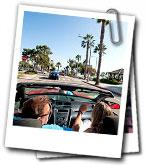 Great Californian Drives