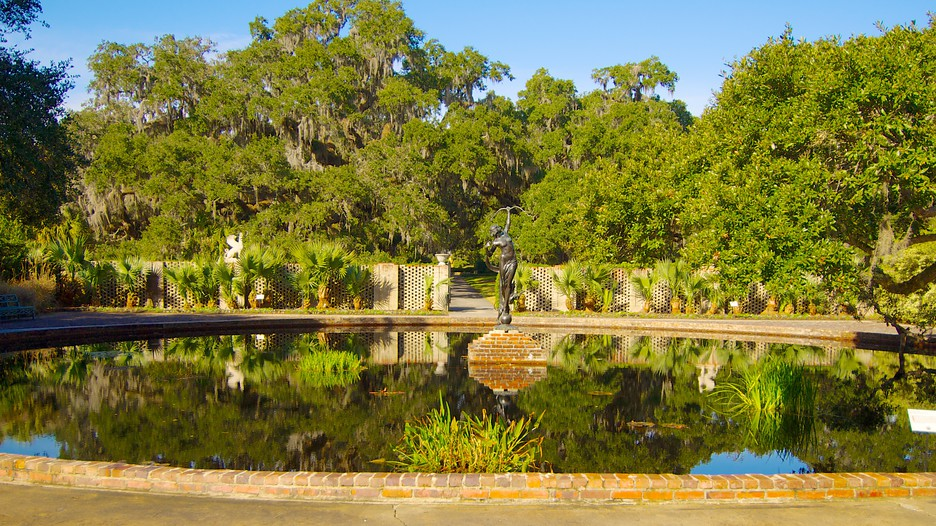 Brookgreen Gardens In Myrtle Beach South Carolina Expedia