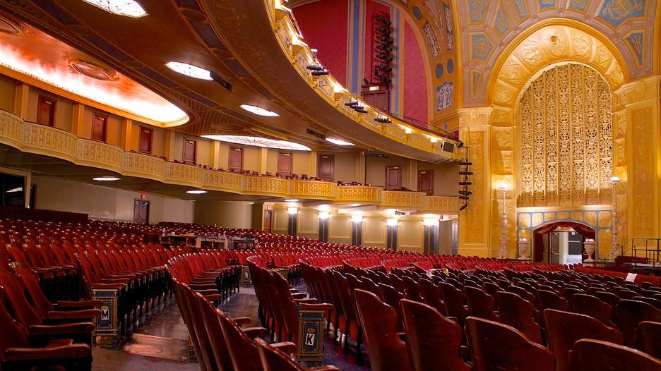 Detroit Opera House In Detroit Michigan Expedia