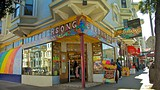 Haight-Ashbury - Tourism Media