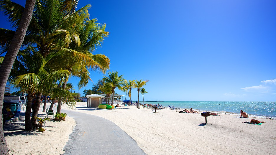 Key west vacation packages book cheap vacations trips for Cheap us beach vacations