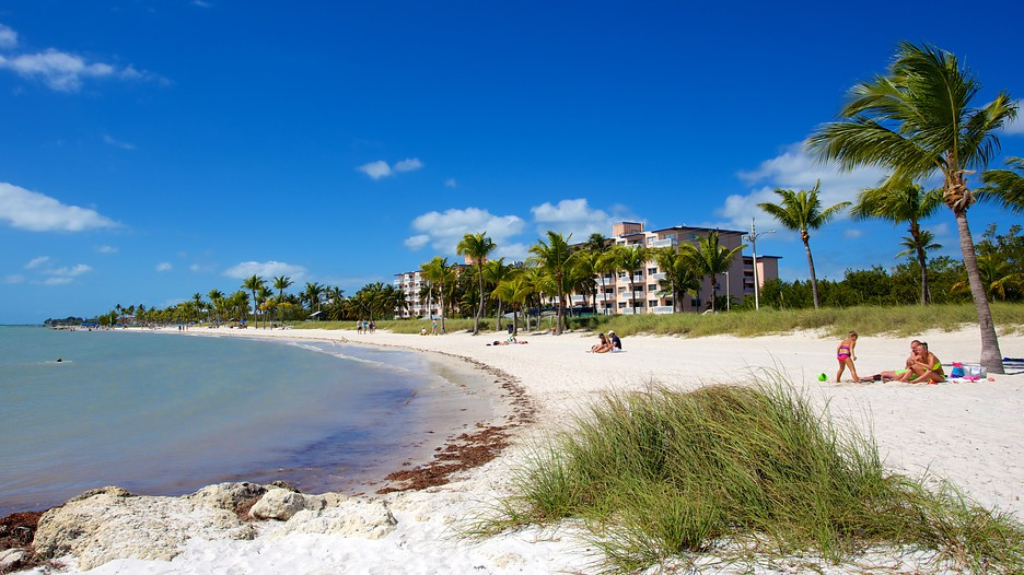 Smathers Beach In Key West Florida Expedia