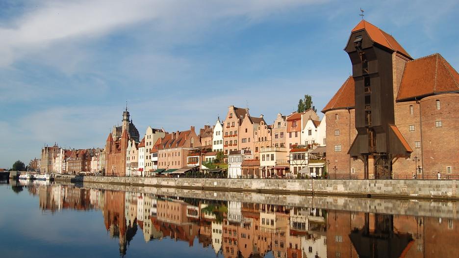 Gdansk Poland Polish Tourist Organisation