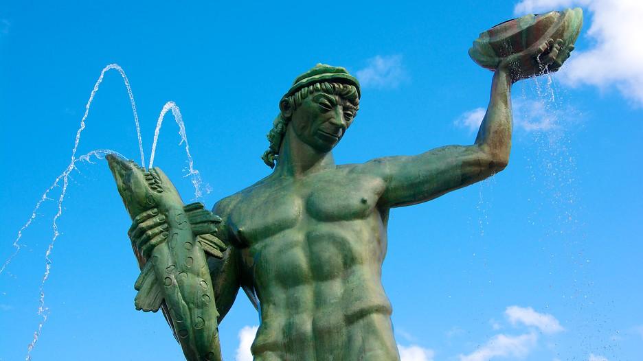 Poseidon - Found My Way
