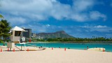 Ala Moana Beach Park - Honolulu - Tourism Media