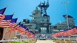 Battleship Missouri Monument - Honolulu - Tourism Media