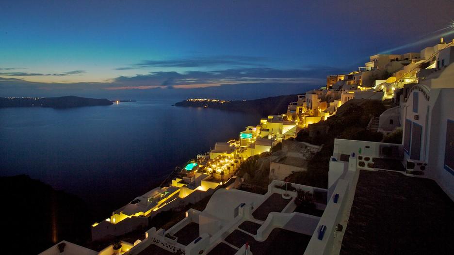 travel destinations europe greece solos holiday santorini