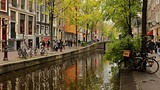 Amsterdam Canals - Tourism Media