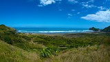 Bethells Beach - Auckland - Tourism Media