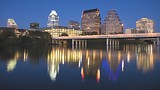 Austin Skyline - Texas Tourism / Kenny Braun